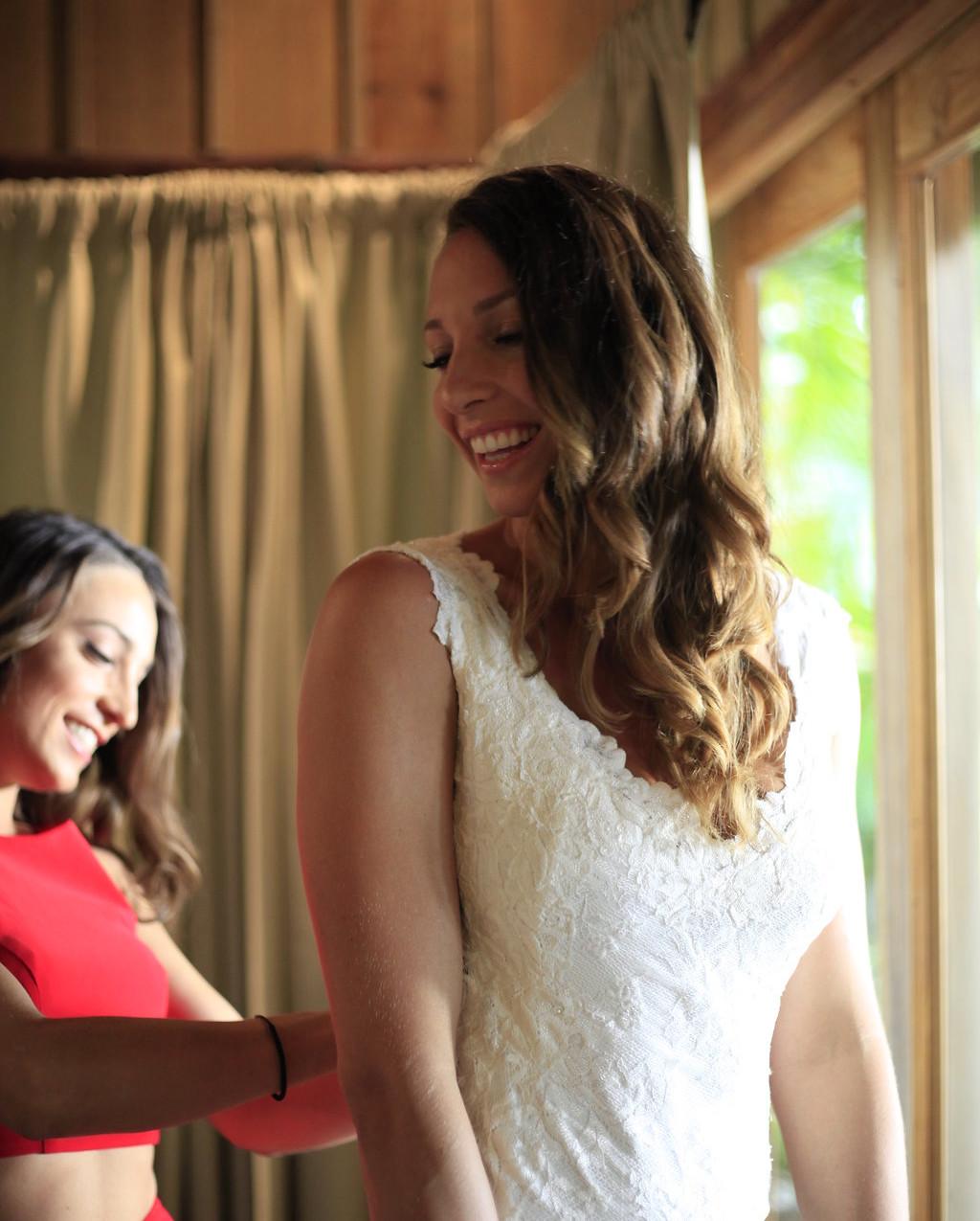 Weddings in santa teresa