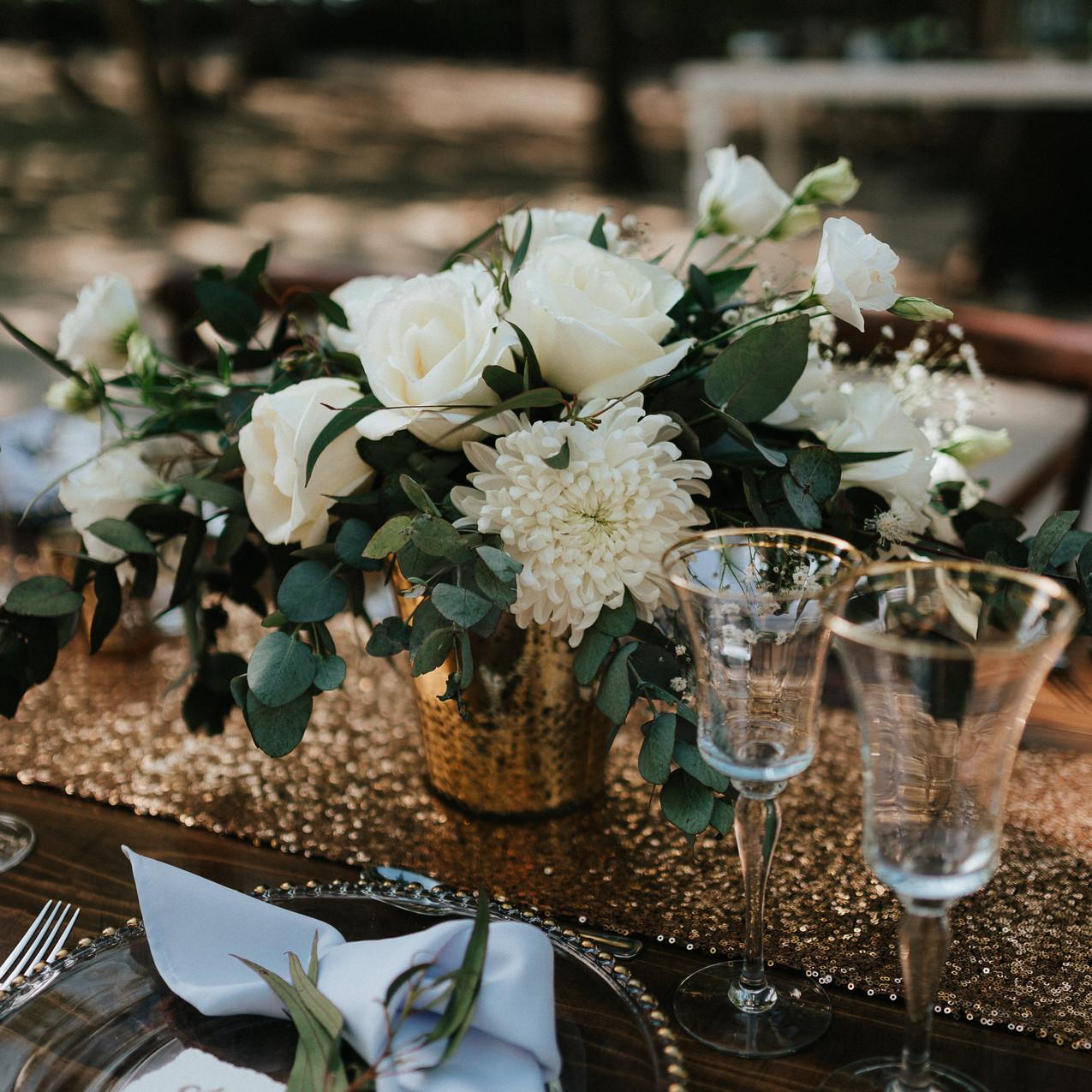 """Alt=""""wedding table details"""""""