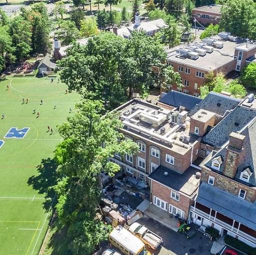 Oak Knoll School