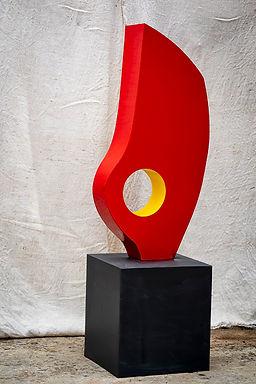 Barker Flame.JPG