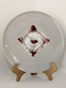 Barrett Platter with Kaki Glaze BDAR00673 (2).jpg
