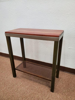 Padauk Table