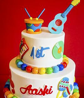 musical-birthday-cake-guitar-piano-recor