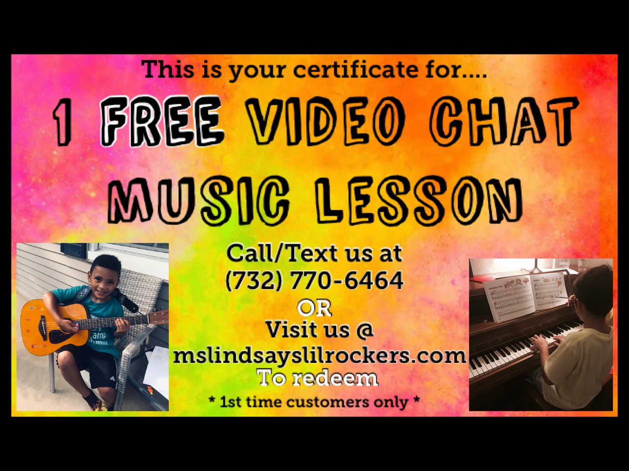 Video Chat Lessons Coupon