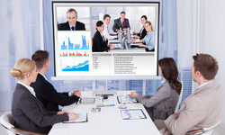Video-Conferencing-Options