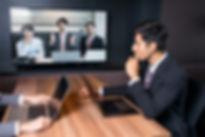 Videoconferencing in meeting room..jpg