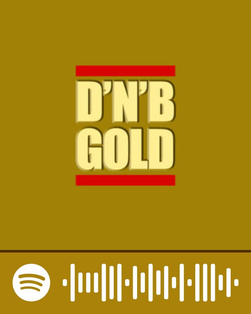 D'N'B GOLD