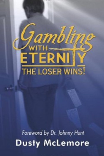 """""""Gambling With Eternity"""" Book"""
