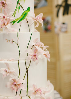 Orchid and bird wedding cake copy.jpg