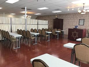 Beit Mitzvah Jewish center