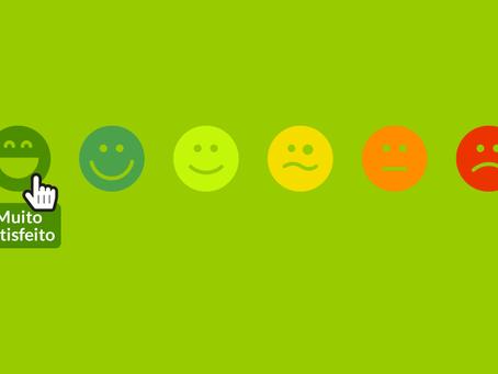 Pesquisa de satisfação do cliente: aumente o seu sucesso