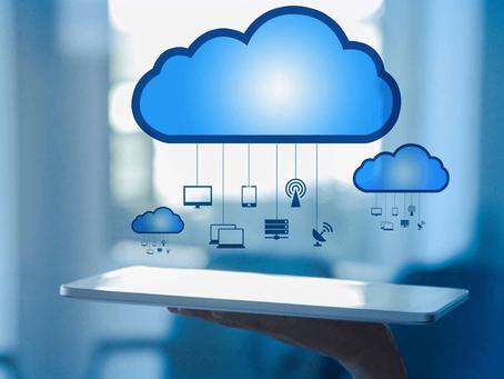 Gestão web: como funciona a nuvem no controle de equipes?