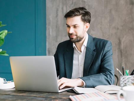 Tecnologia no trabalho para gestores com mais de 40 anos
