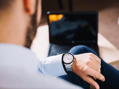 Trabalho externo: os desafios do controle de jornada
