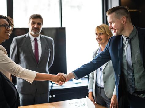 Supervisor de vendas: o que faz você ser bem sucedido?