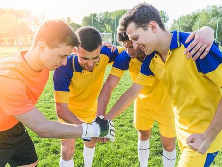Goleada de vendas: as melhores 6 dicas para liderança de equipes de vendas