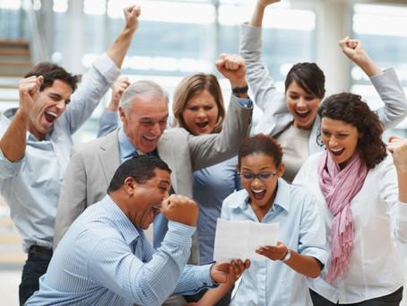 Gerenciamento de incentivos a equipes: turbine sua produtividade