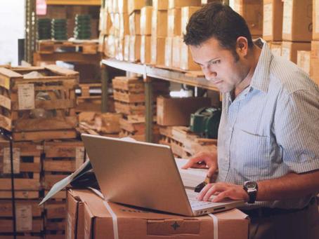 Modelo de ordem de serviço online: atenda mais clientes