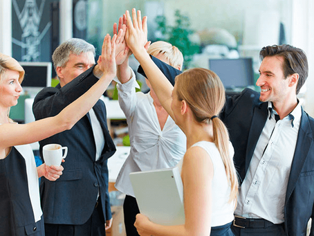 7 Dicas de como motivar funcionários externos