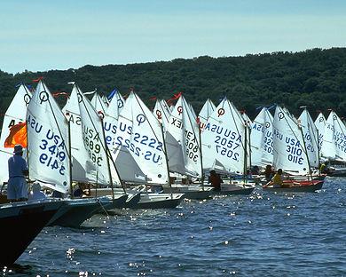 regatta awards