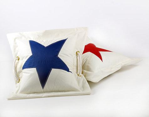 Sailcloth Pillows