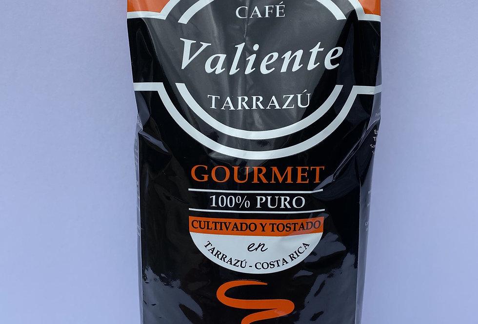 Café Valiente Gourmet 1kg Molido