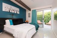Bedroom 4- Teal