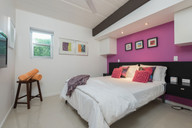 Bedroom 3- Orchid