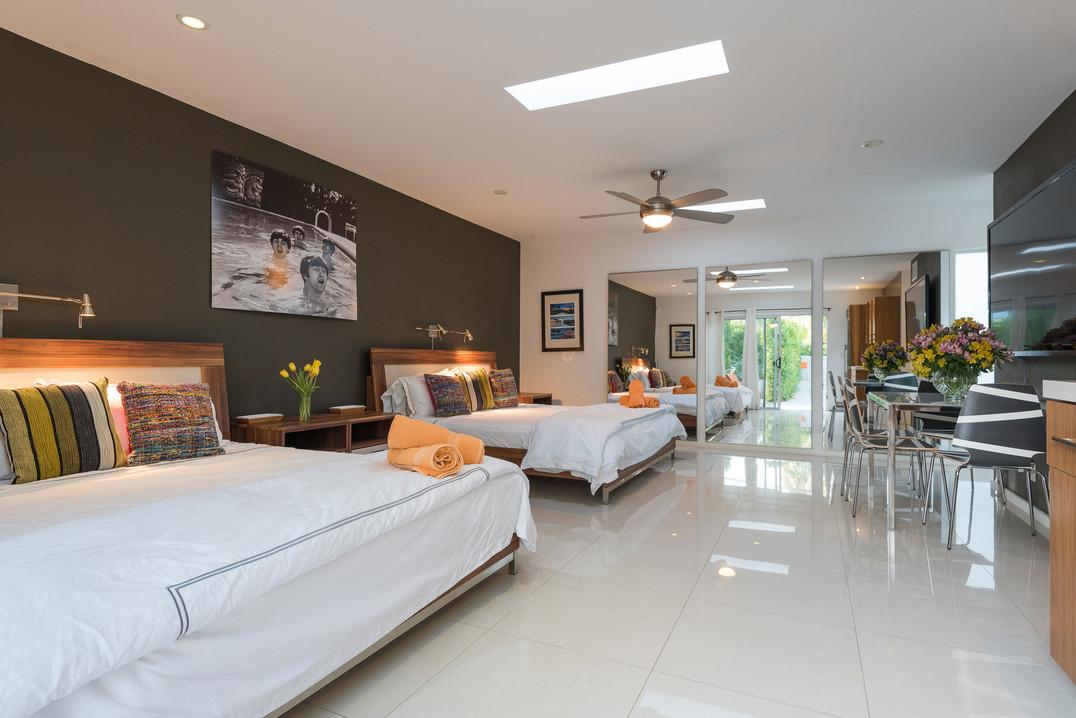 Bedroom 1- Casita