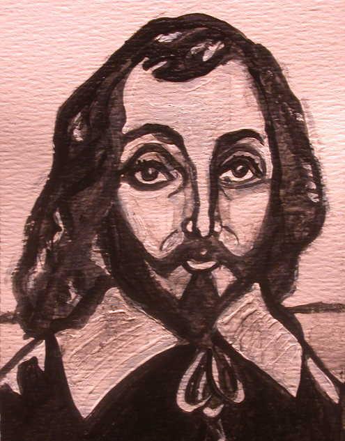 Mom Samuel Champlain.JPG