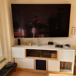 TV - Lowboard