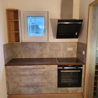 Küche für den TSV Triftern