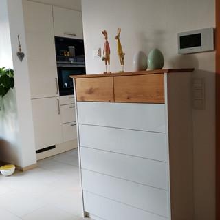 Küche Highboard