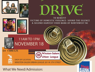 Fit 2 Feed Thanksgiving Drive
