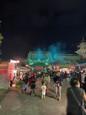 毘沙門天大祭2020