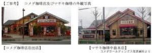 2020年4月から建築物の形状も意匠として保護されることになりました。