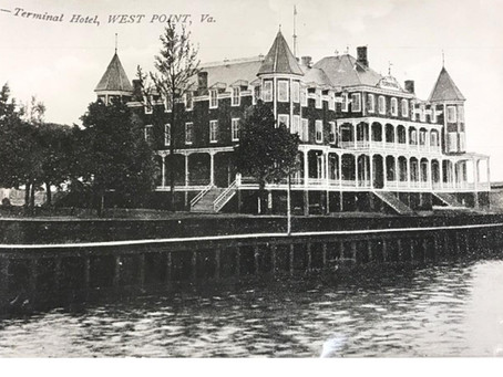 Feature: West Point's Terminal Hotel