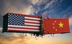 China-US New Tensions
