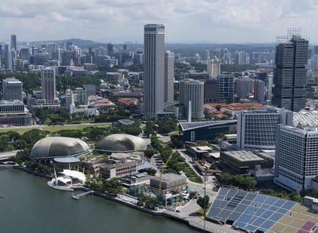 Chinese tech firms eye Singapore base amid US-China tensions, coronavirus border closures