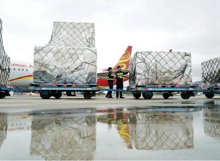 Shenzhen Airport HUB-China Customs Assistance