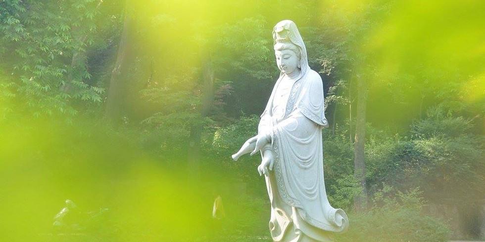 Guan Yin Workshop
