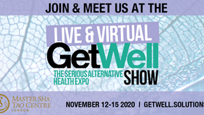 Meet us at the Get Well Show November 12-15 2020