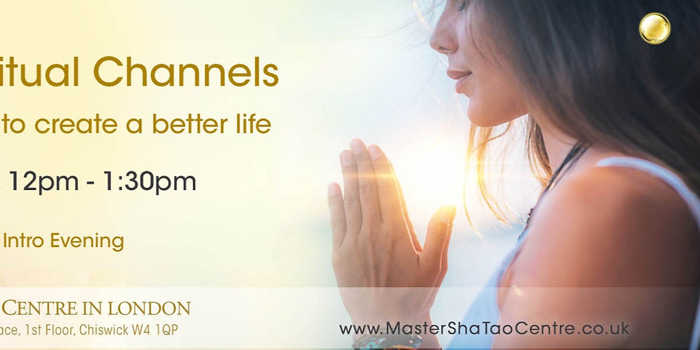 Open Spiritual Channels: Soul Readings to create a better life