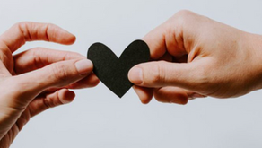 Opening Your Heart During Difficult Times, by David Lusch in Kindred Spirit