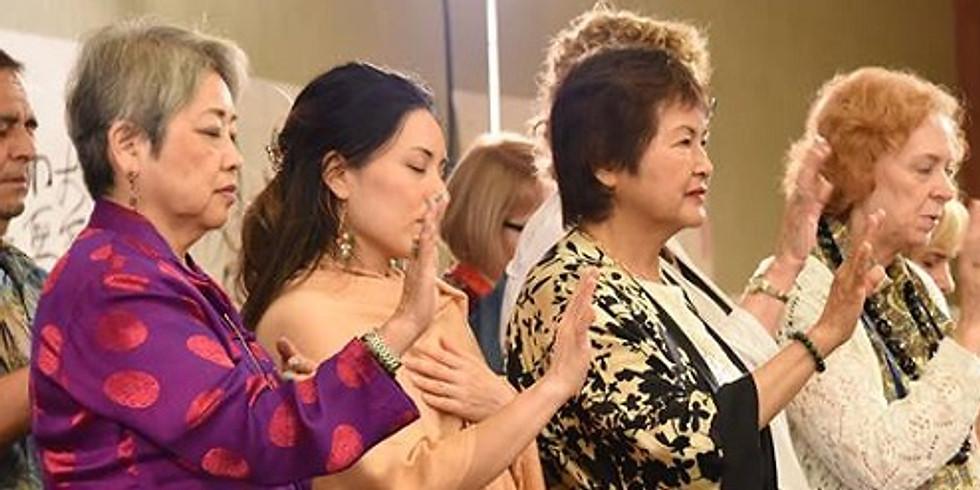 Tao Hands Practitioner Training Program Workshop
