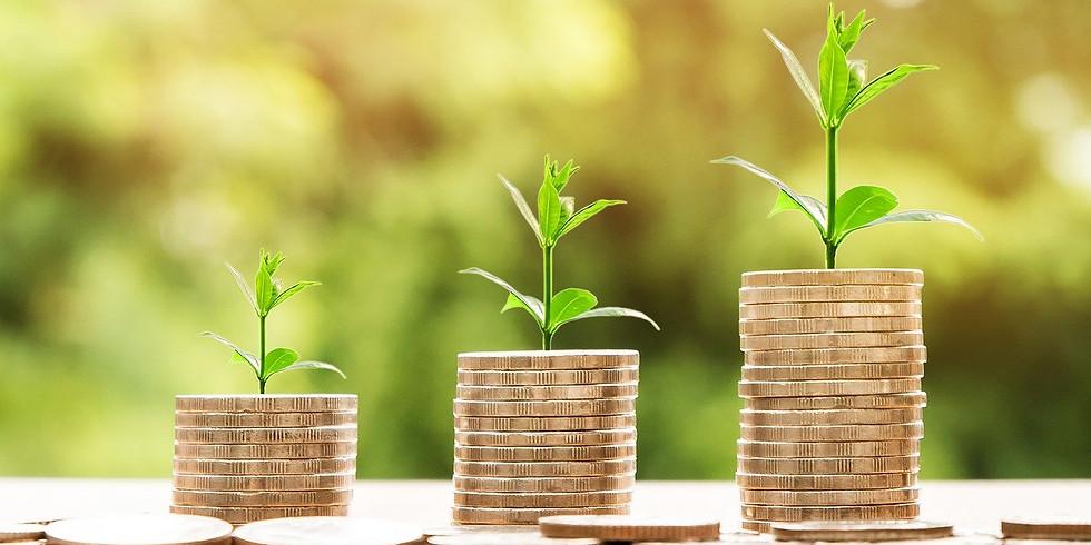 Tao Financial Transformation: Discover 1 Key Internal Power for Financial Abundance