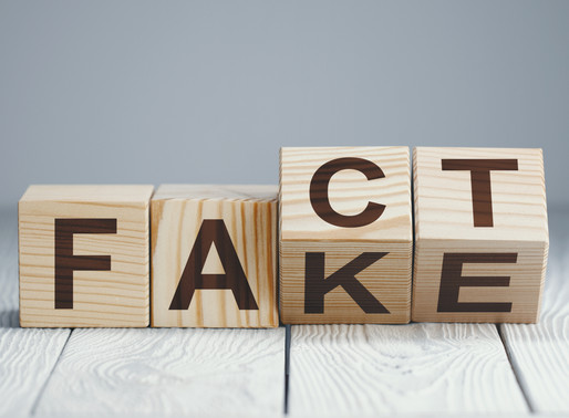 10 Steps to Spot Fake News
