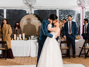 5 Classic First Dance Wedding Songs