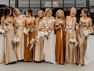 Terracotta Wedding Trends for Fall