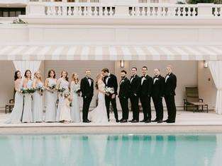 Meredith & Tony's West Palm Beach Wedding